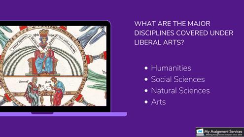 Liberal Arts Assignment