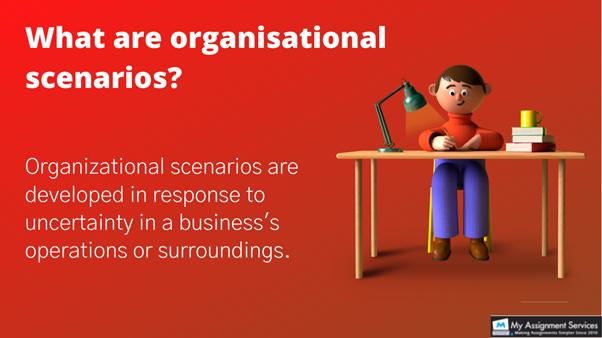 Organizational Scenario