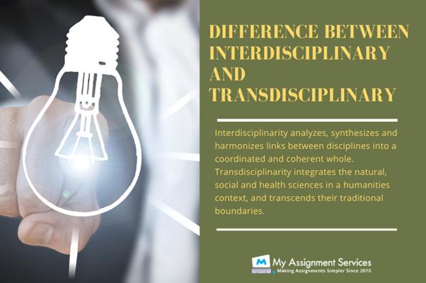Transdisciplinary Learning