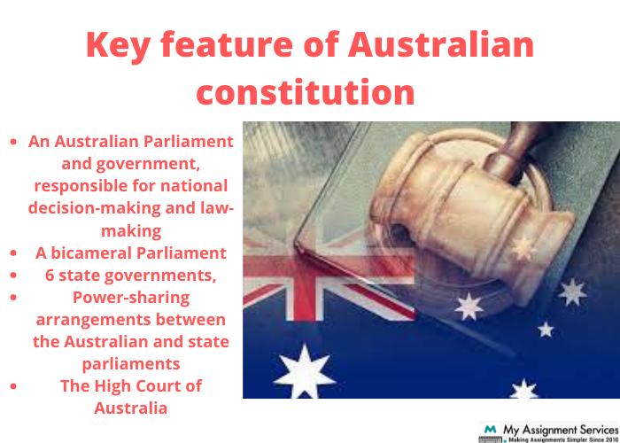 Online Australian Constitution Essay Help