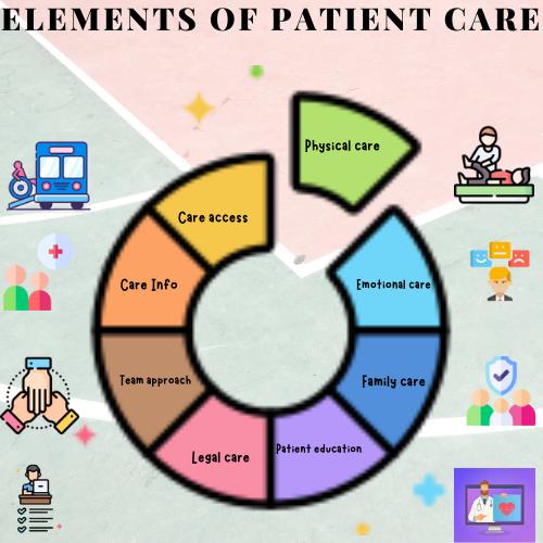 elements of patient care