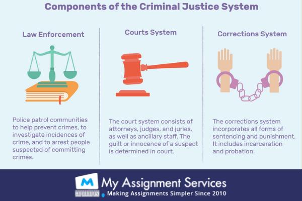 crininal justice system
