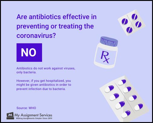 antibiotics effective