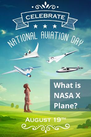 what is nasa X Plane