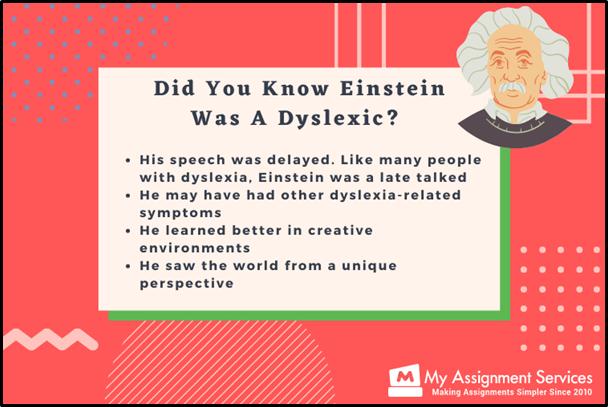 did you know einstein