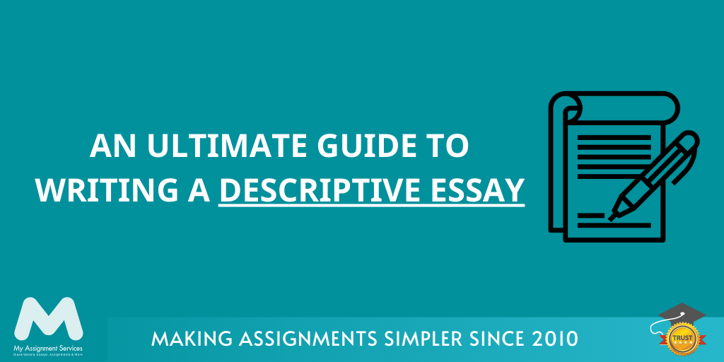 Guide to Writing Descriptive Essay