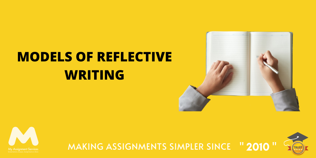 Reflection Paragraph in an Assignment