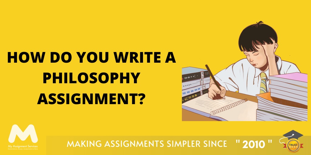 High Scoring Philosophy Assignment