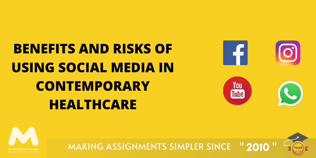 Benefits and Risks of Using Social Media