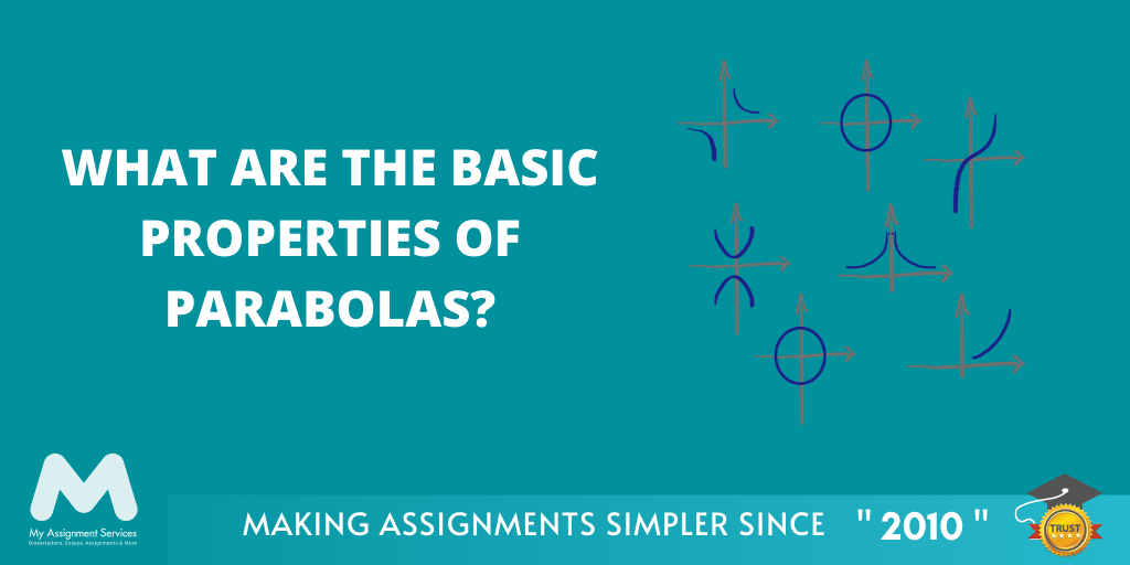 What Are The Basic Properties of Parabolas?