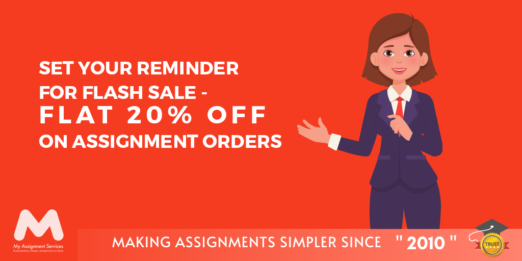 Flat sale on Assignment Orders