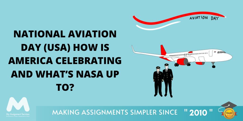 National Aviation Day USA