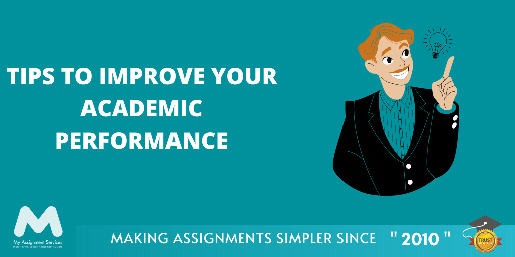 Tips to Improve Academic Performance